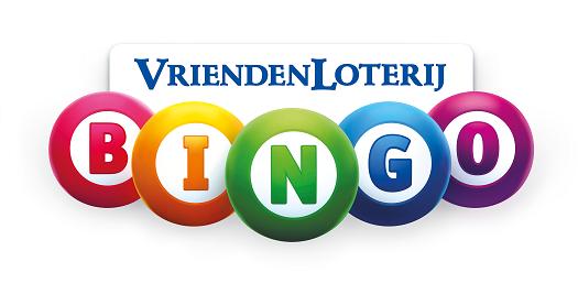 Logo Vrieden Loterij Bingo