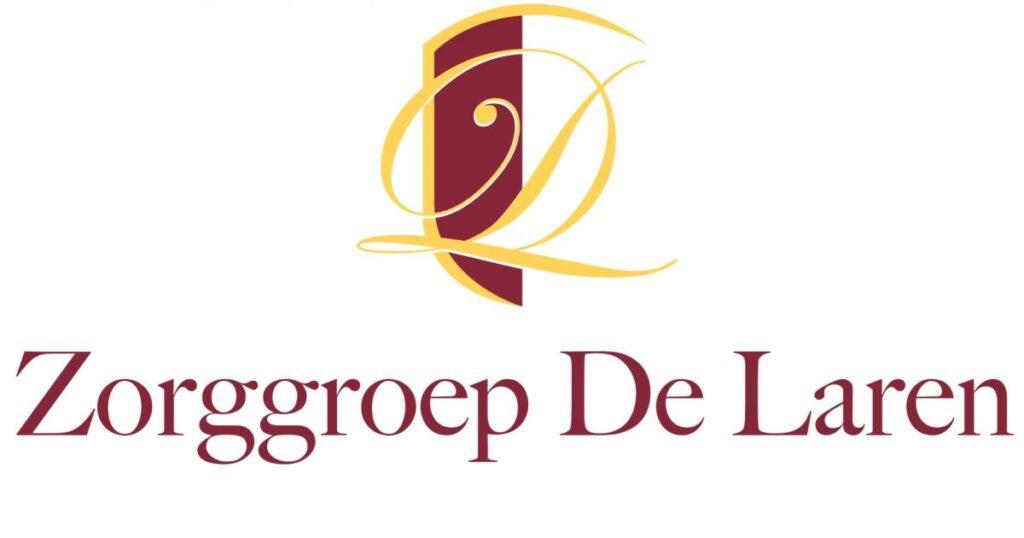 Logo Zorggroep De Laren