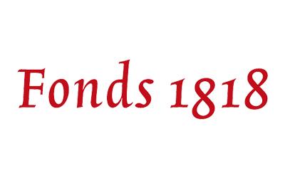 Logo Fonds 1818