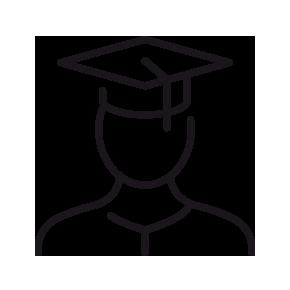 icoon studenten - word studentdocent