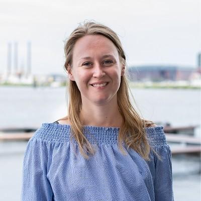 Lisette Brouns