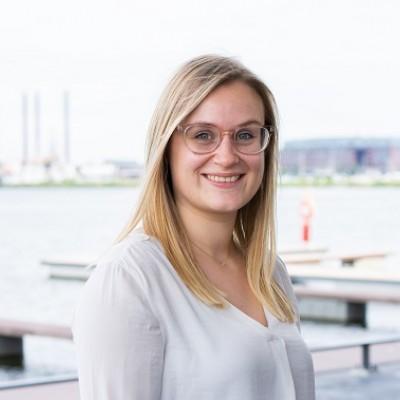 Lisette de Groot, operational manager OGJG