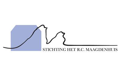 Logo Stichting Het R.C. Maagdenhuis