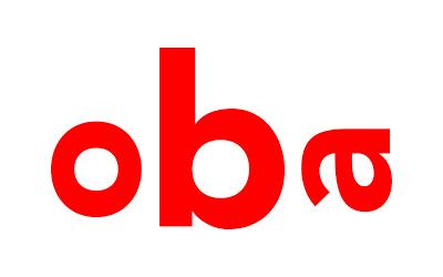 Logo OBA - Openbare Bibliotheek Amsterdam