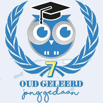 Oud Geleerd Jong Gedaan