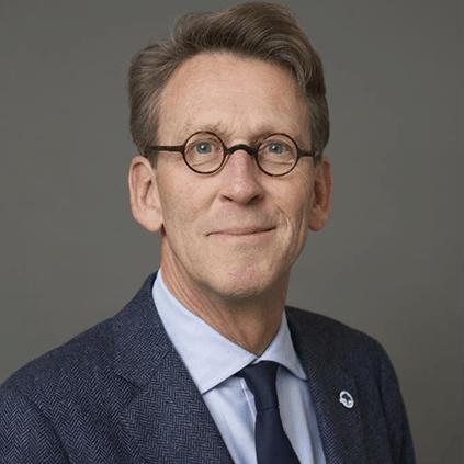 Philip Scheltens, ambassadeur Oud Geleerd Jong Gedaan