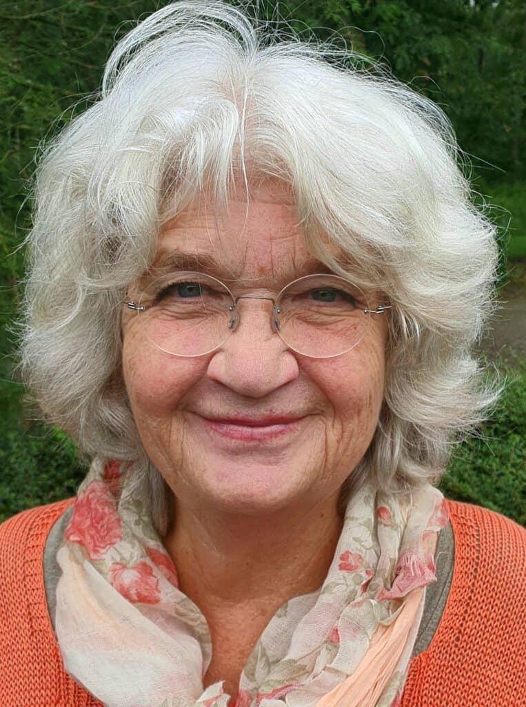 Lid Raad van Toezicht Yvonne van Amerongen-Heijer