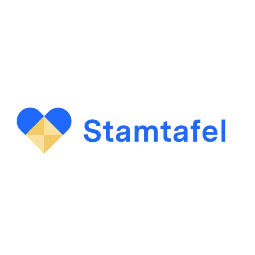 Stamtafel logo